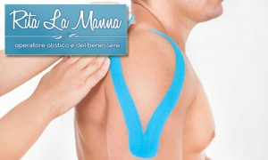 Coupon Applicazione Elastici Taping