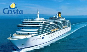 Coupon Grecia, Montenegro e Croazia con Costa Luminosa