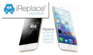 Coupon Riparazione professionale iPhone e iPad