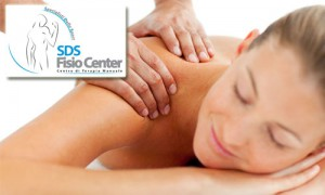 Coupon 1, 3 o 5 Massaggi Massoterapici