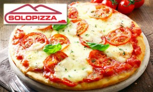 Coupon Gustosa Pizza per 2 persone!