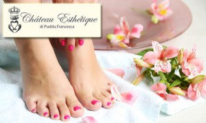 Coupon Manicure e Pedicure con Semipermanente
