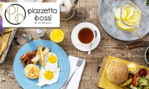 Coupon Sabato: Brunch All You Can Eat per 2 in Cordusio