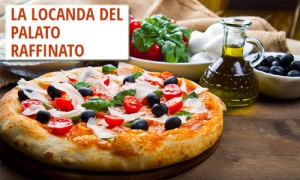 Coupon Menù Pizza