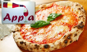 Coupon Cena di Pizza per 2 Persone