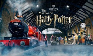 Coupon Studios a Londra di Harry Potter con Volo e Hotel